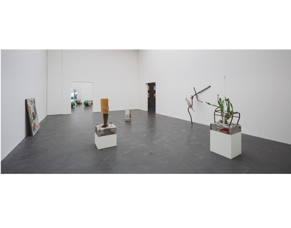Installation View Kunstmuseum Luzern, Luzern, CH 2013