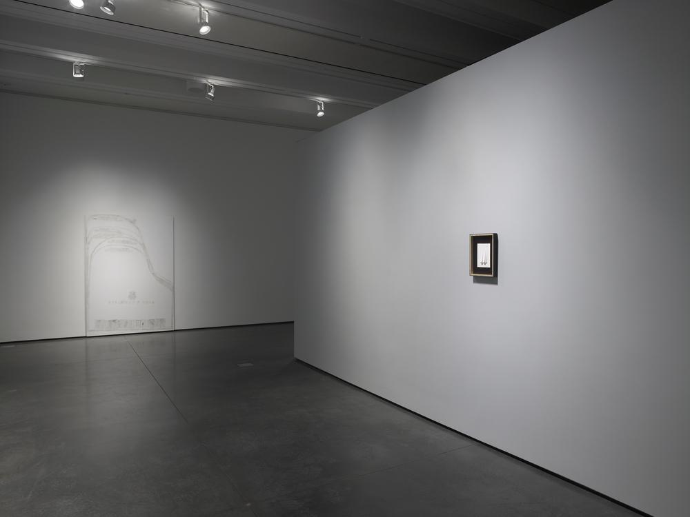 Installation view  Aspen Art Musuem, Aspen, US  2014