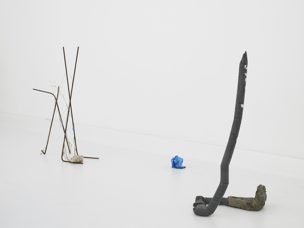 Sic Glyphs Installation View South London Gallery 2015