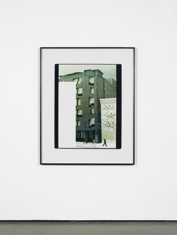 Nick Relph Annie Laurie 2016 C-print 127 x 101.6 cm / 50 x 40 in