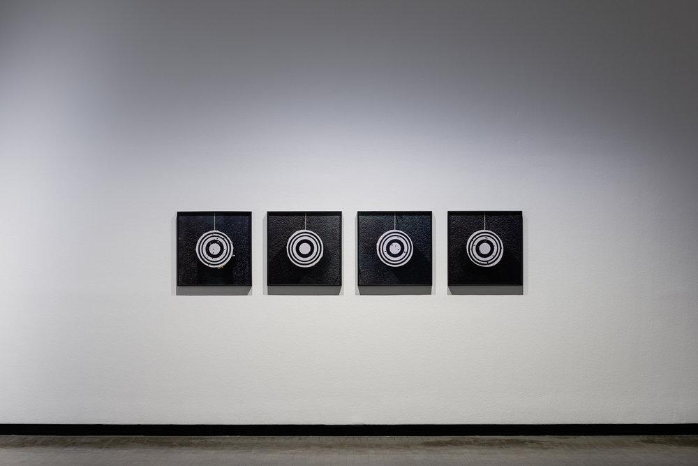 Tomato Target  Installation view  Kunsthalle Wien, Vienna, AT  2018