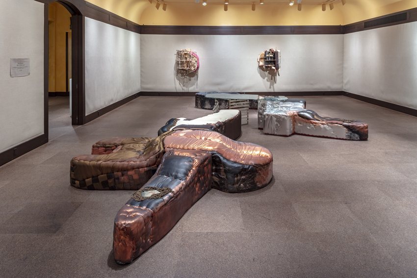 Carnegie International, 57th Edition   Installation view Carnegie Museum of Art, Pittsburgh, US   2018