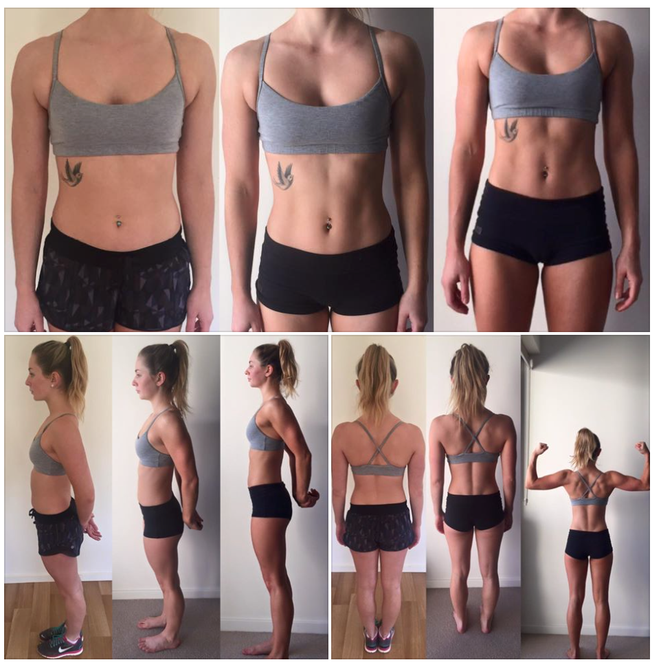 """Hi Amanda! I'm less than a week into your program and let me say I'm really impressed with the structure. I love the daily/weekly plan, the variety in exercises, the video training, the video workouts with you. It's the complete package and one that I can already tell I want to continue. I'm glad I discovered you via Instagram.""    - Lisa Gira"