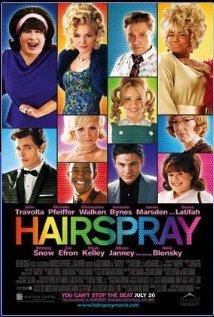 Hairspray - Film Poster