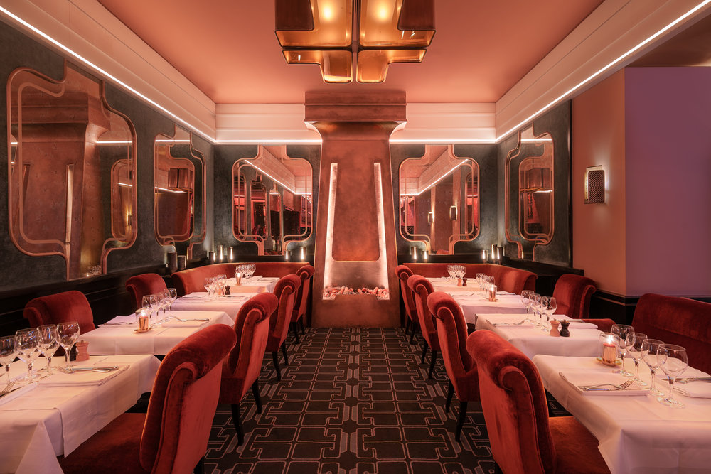 restaurant Belle Armée