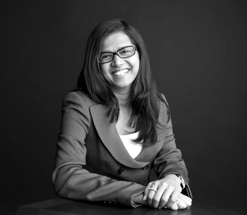 Sanjna Parasrampuria - Founder | CEO
