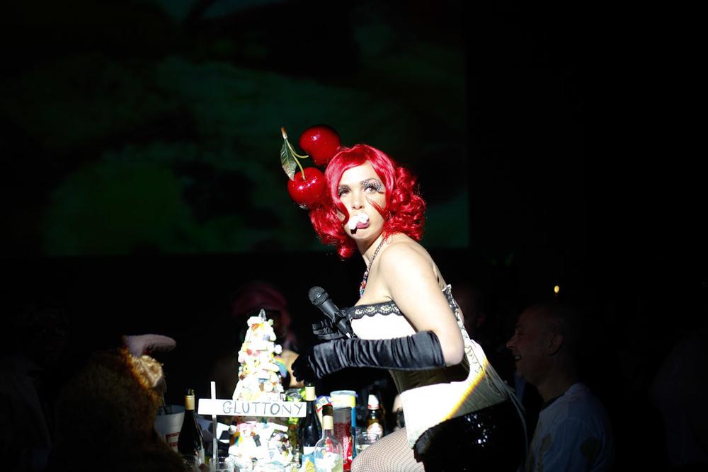 Copy of Bespoke Burlesque Performance