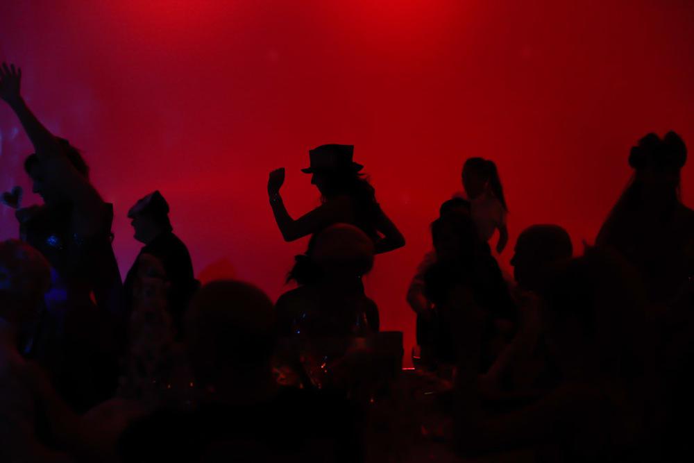 Copy of Late Night Dancing