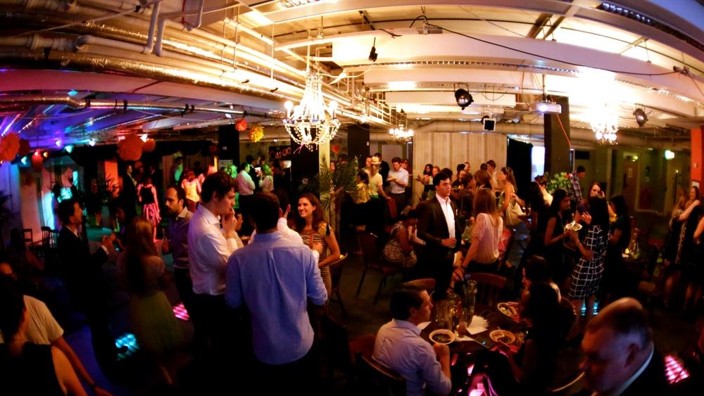 Carioca Event Space
