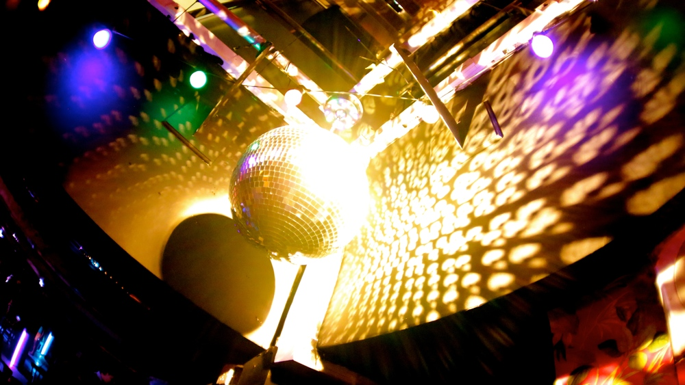 Carioca Disco