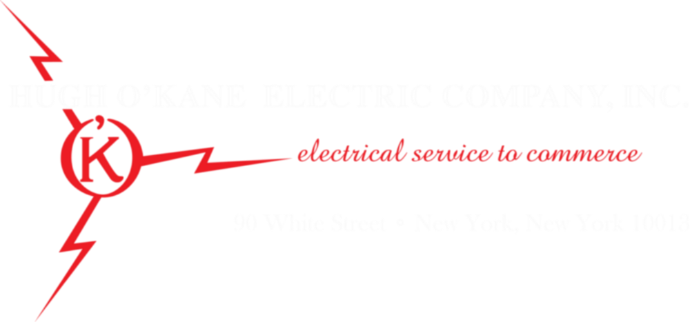Hugh O'Kane Electric Company Inc