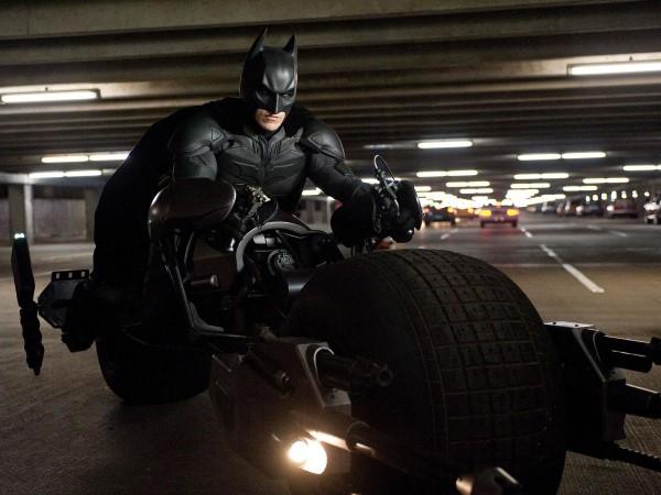 Batman Inicia (2005)