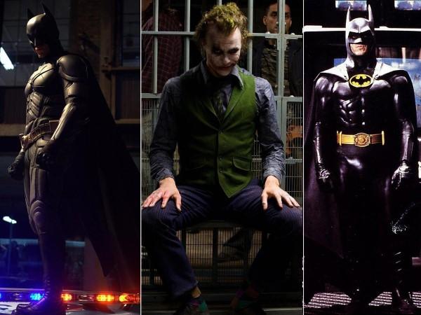 Pasaron 25 años desde el estreno de Batman de Tim Burton en el cine