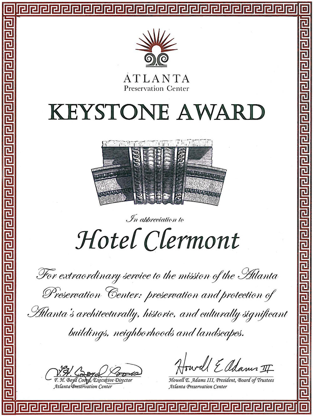 2018-10-18_Atlanta Preservation Center_Keystone Award.jpg