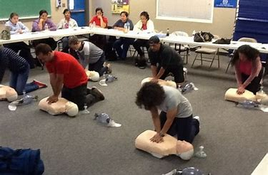 First Aid/CPR/AED & Basic Life Support for Healthcare Providers  - AOHC offers these American Heart Association life saving classes. These classes can be done onsite or at AOHC.  The First Aid/CPR/AED class is perfect for companies that have first responder teams. Person's who complete the class have a two year certification from the American Heart Association.  The BLS class is perfect for doctor's, nurse's, or anyone in the health care industry. When completed it carries a two year certification from American Heart Association