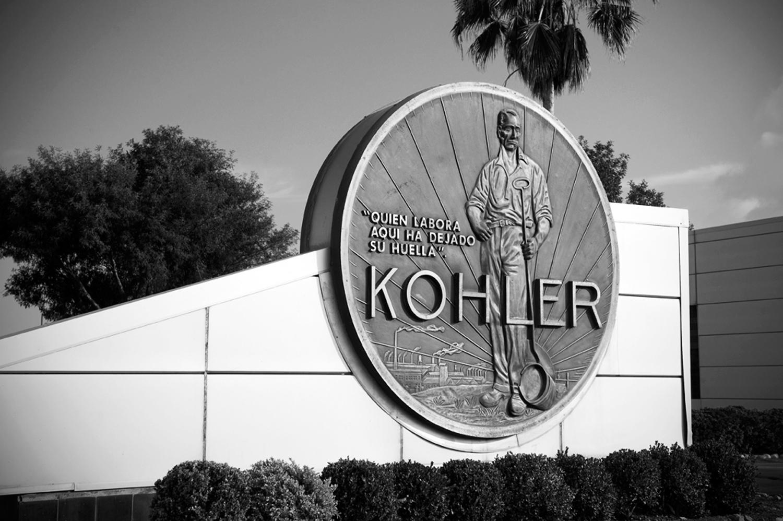 Suppliers — Kohler Co.