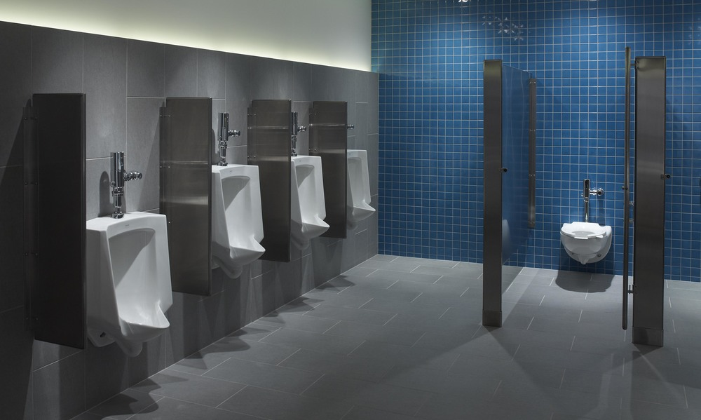 Bardon™ Urinal