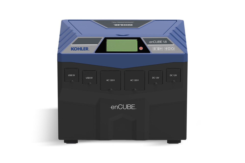 enCUBE™ 1.8 KW Generator