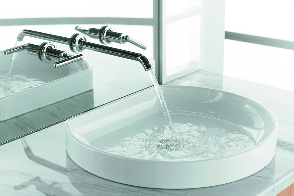 Purist® Faucet Collection