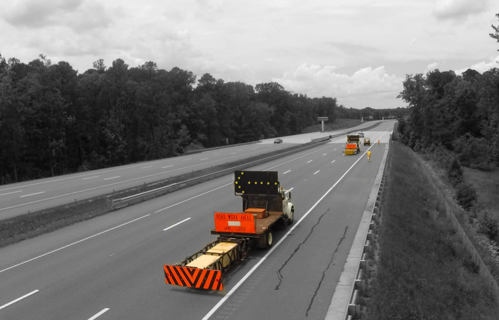 Warranty Survey for the NCTA  - 1-3-5 Year surveys to determine if roadway is within warranty specifications
