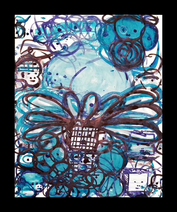 LuLu Blue 9