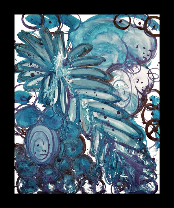 LuLu Blue 12