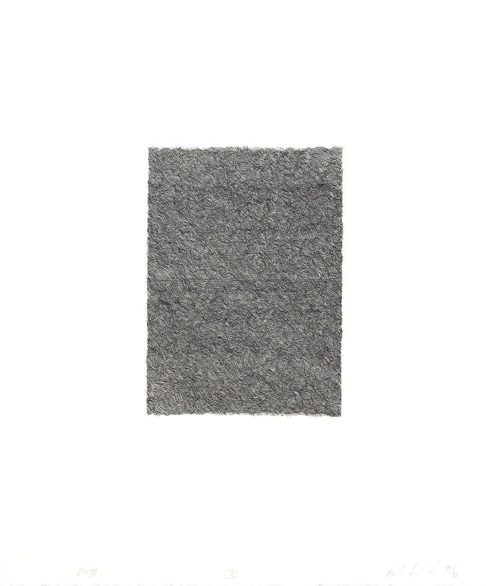 Quantum Gray VI