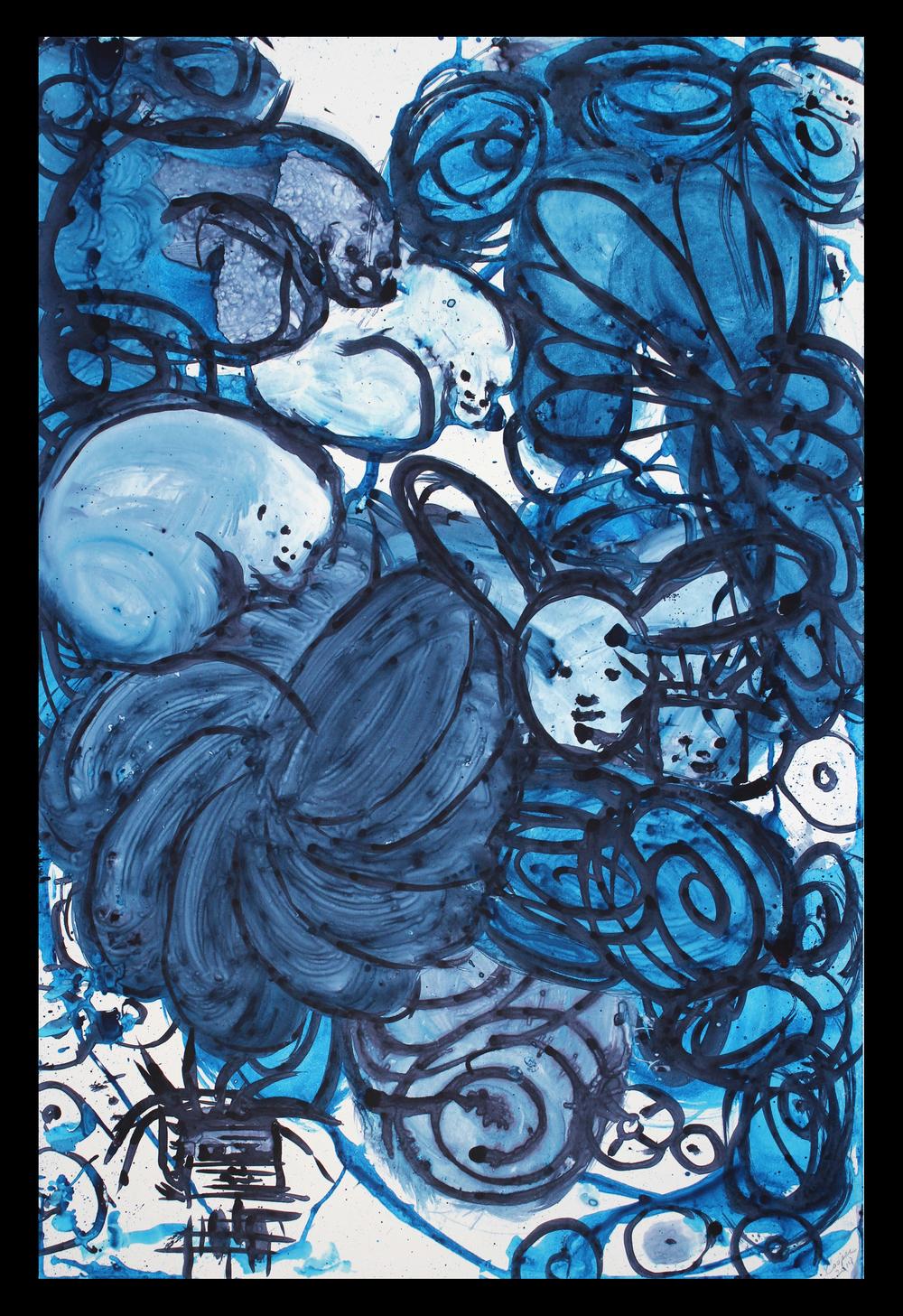 Lulu Blue 26