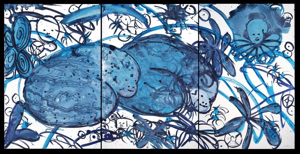 Lulu Blue 27