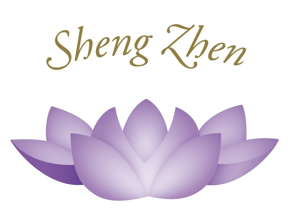 Sheng Zhen Gong - Qi Gong of Unconditional Love