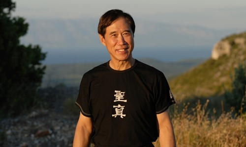 Master Li is one of the true living qigong masters of our time, and the driving force behind bringing Sheng Zhen Gong, the Qigong of Unconditional Love, into the world.