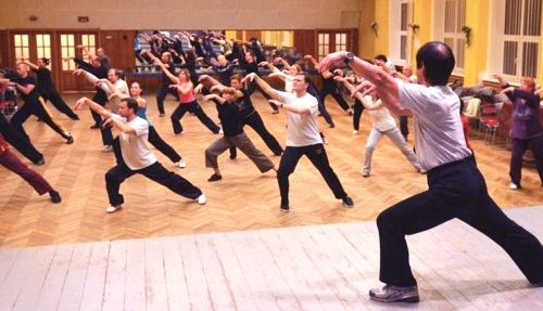 Our workshops and events are perfect for beginners as well as those with qigong experience - all are welcome.