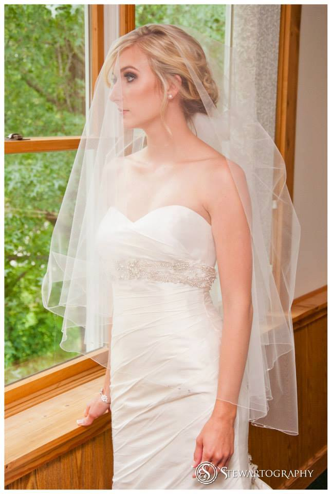 Stewartography.com | Bridal Makeup Southern Indiana, Kana Brown