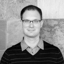 Chad Volk, AIA YAF Director