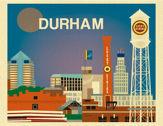 source: Loose Petals Etsy Shop https://www.etsy.com/listing/156754547/durham-skyline-art-print-durham-poster?ga_order=most_relevant&ga_search_type=all&ga_view_type=gallery&ga_search_query=durham%20skyline&ref=sr_gallery_1
