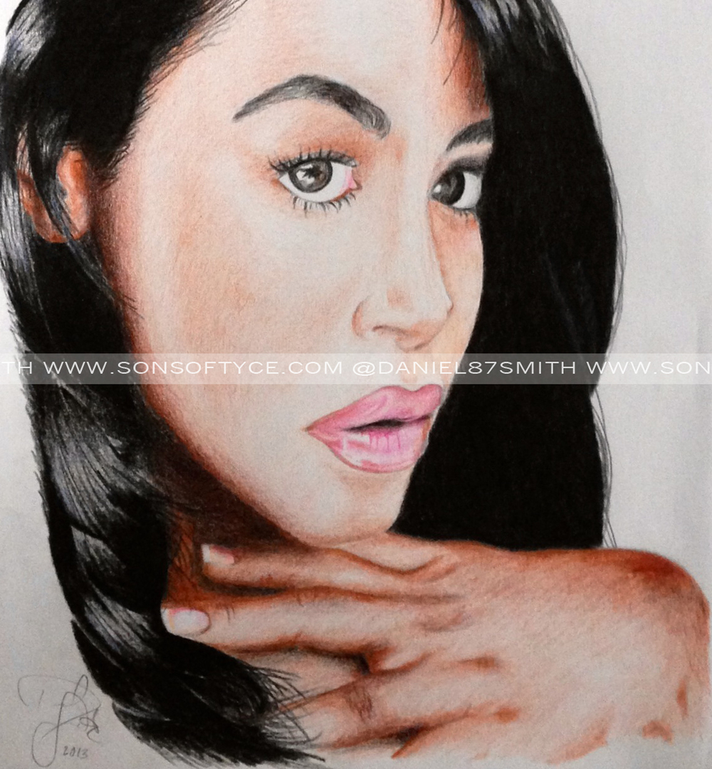 Aaliyah Final