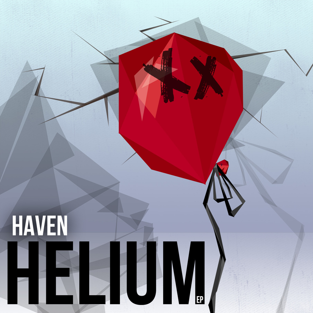 Helium EP | Haven Rap