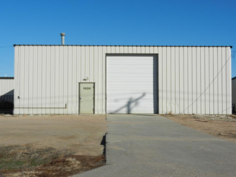 Craig Industrial Park 4.JPG & Shops u0026 Storage Units u2014 Hastings Rentals
