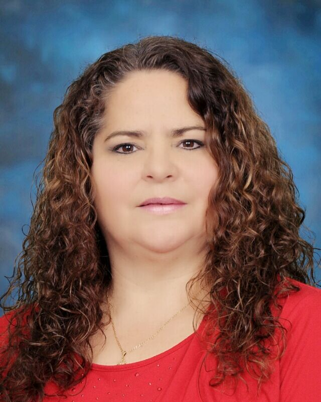Maribel Castro-Santiago - Elementary Education -Mrs. Maribel was born in the beautiful island of Puerto Rico. She graduated with a Bachelor's Degree in Business Administration from The University of Sacred Heart and a Master's Degree in Early Childhood Education from TUI University. She has been working in the field of education for over 21 years. She has been at KSOD working as an Elementary Teacher for the past three years.