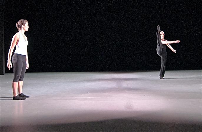 New York City Dance Week Culminating Performance 2011