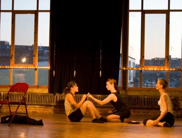 Ikiru presented by Chez Bushwick, 2009