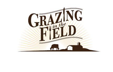 Grazing in the Field