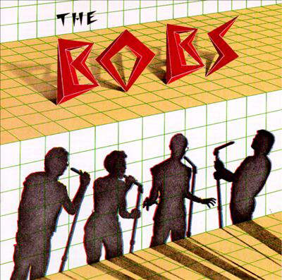 """The Bobs"" - 1983 itunes, cdbaby, Amazon, singers.com"