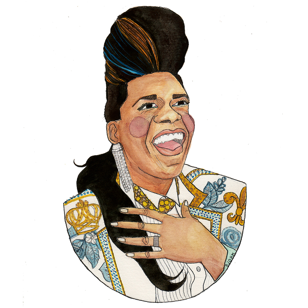 <i>Big Freedia</i>
