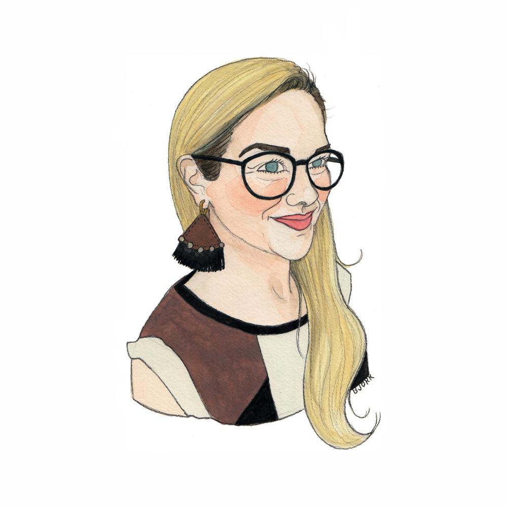 <i>Laura Elizabeth Becker</i>