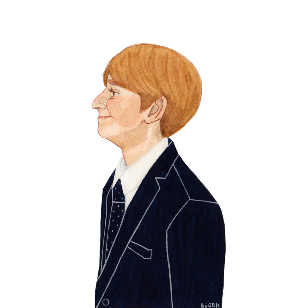 <i>Bowie</i>
