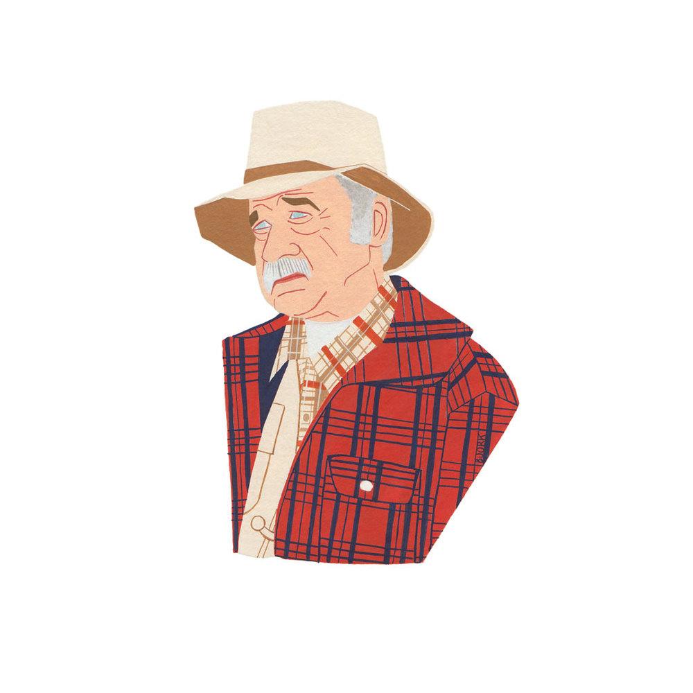 <i>Twin Peaks Pete</i>