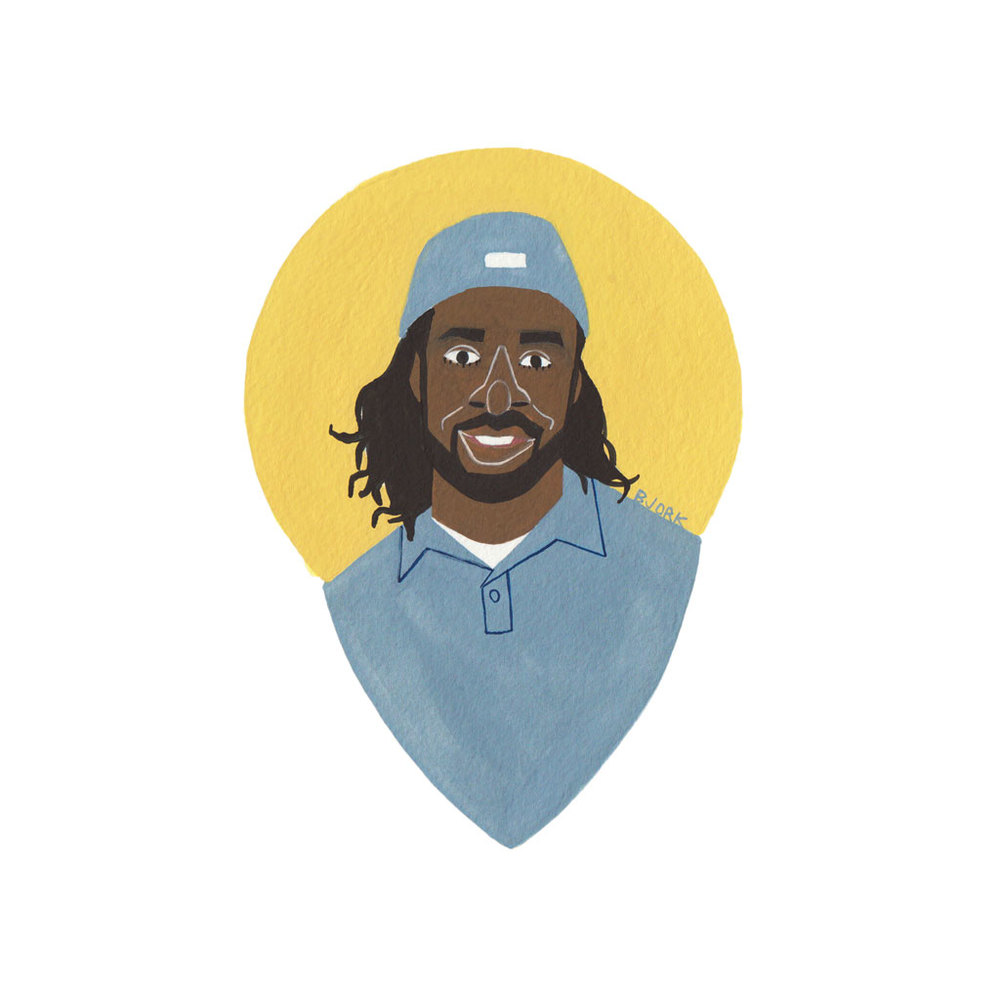 A Tribute to Philando Castile