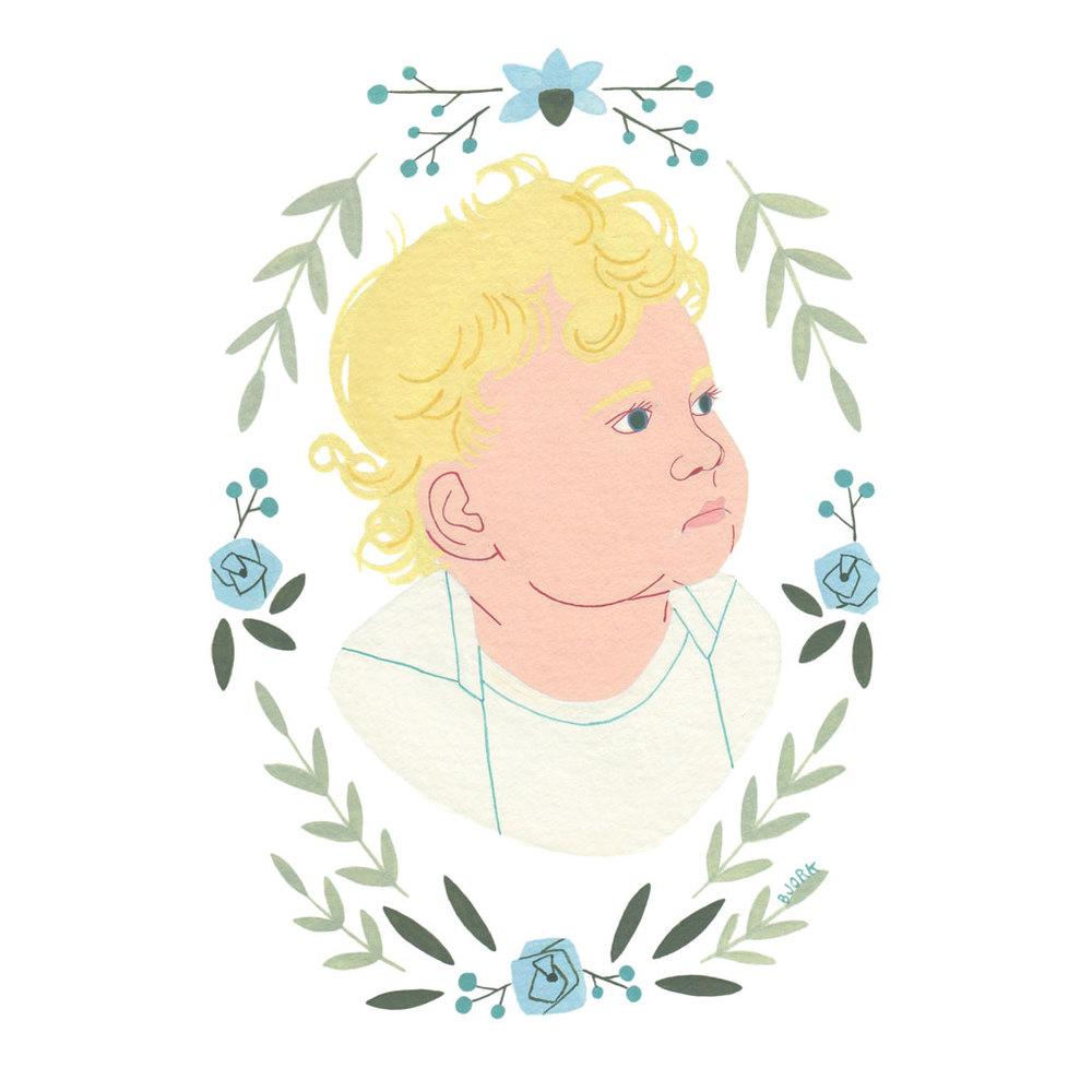 <i>Little Lars</i>