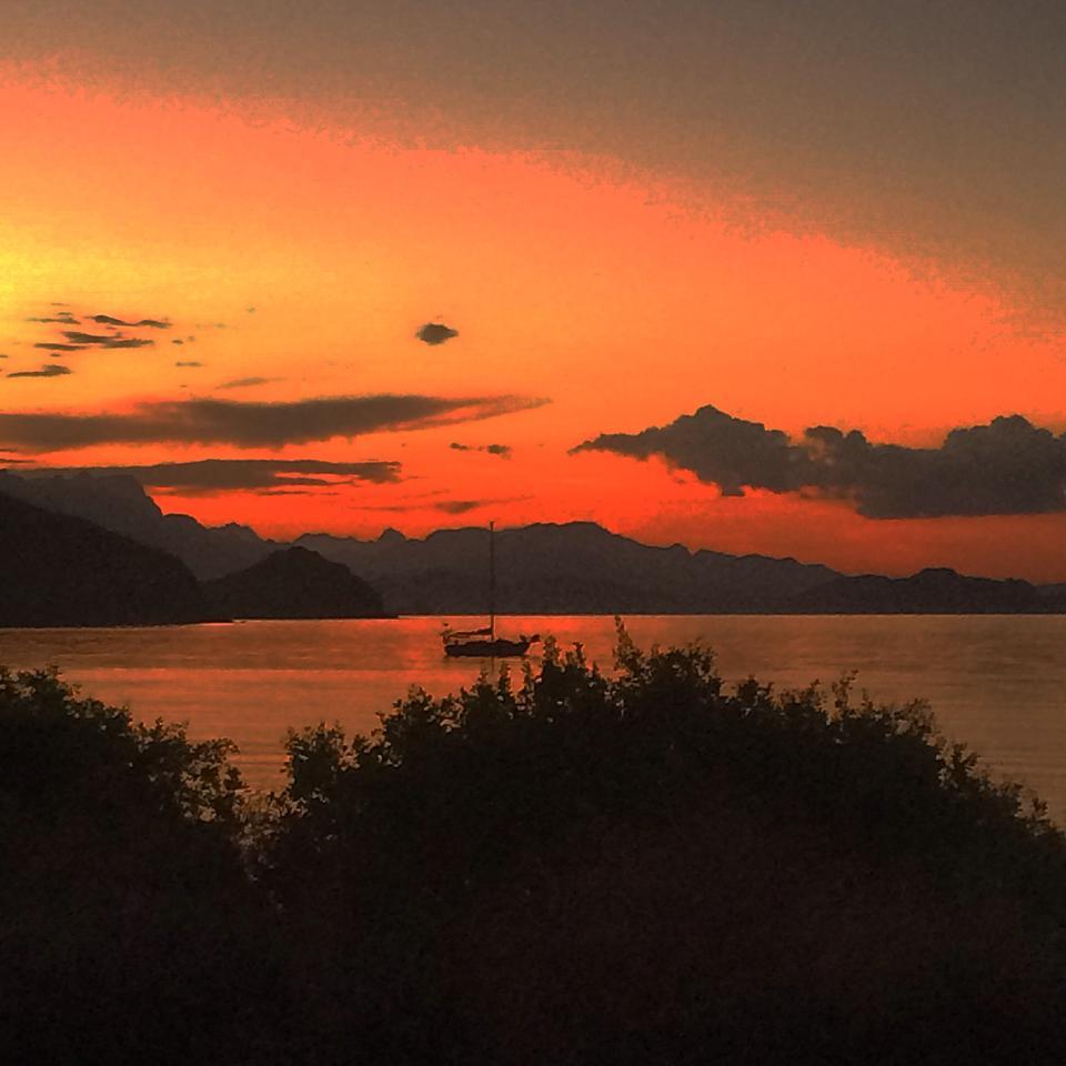 VDPL Sunset